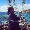 Sax in paradise