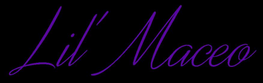 LilMaceo.com